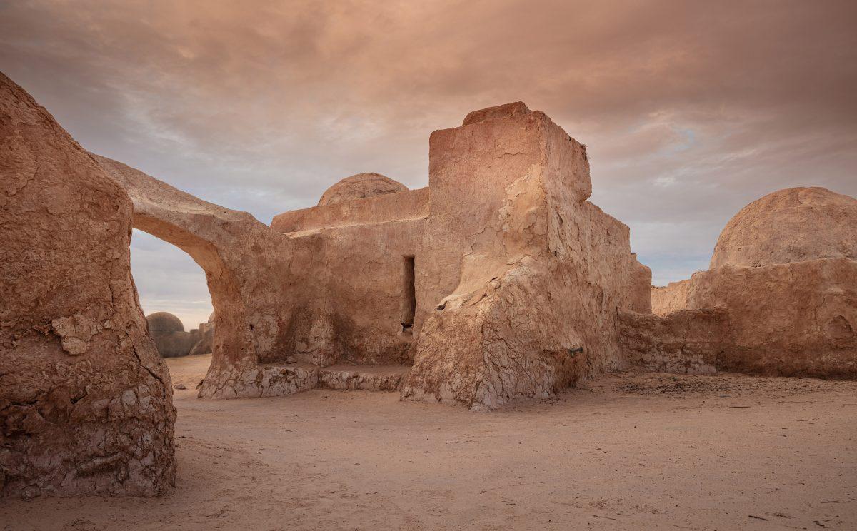 Tozeur Destination - Historic Film Location