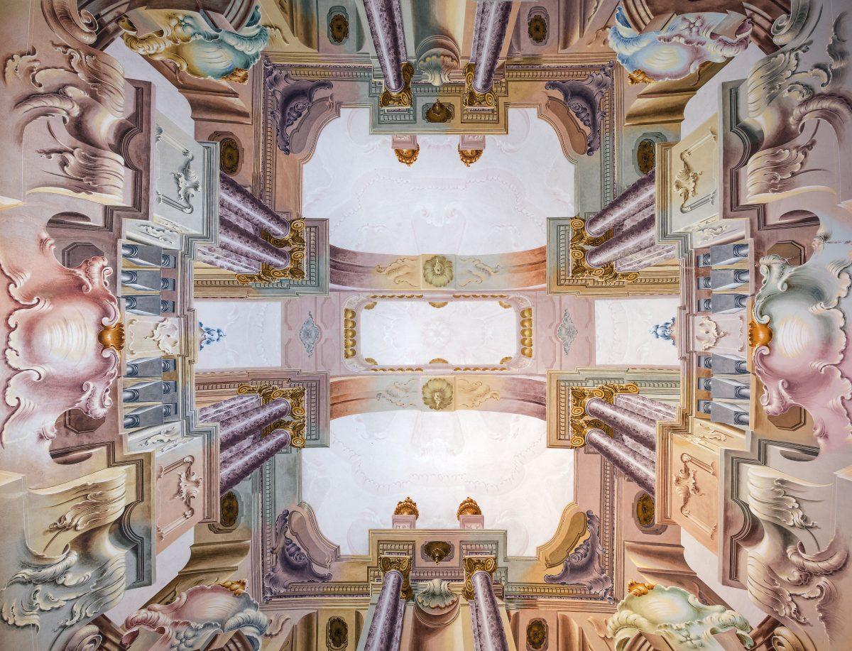 11 - Frescos