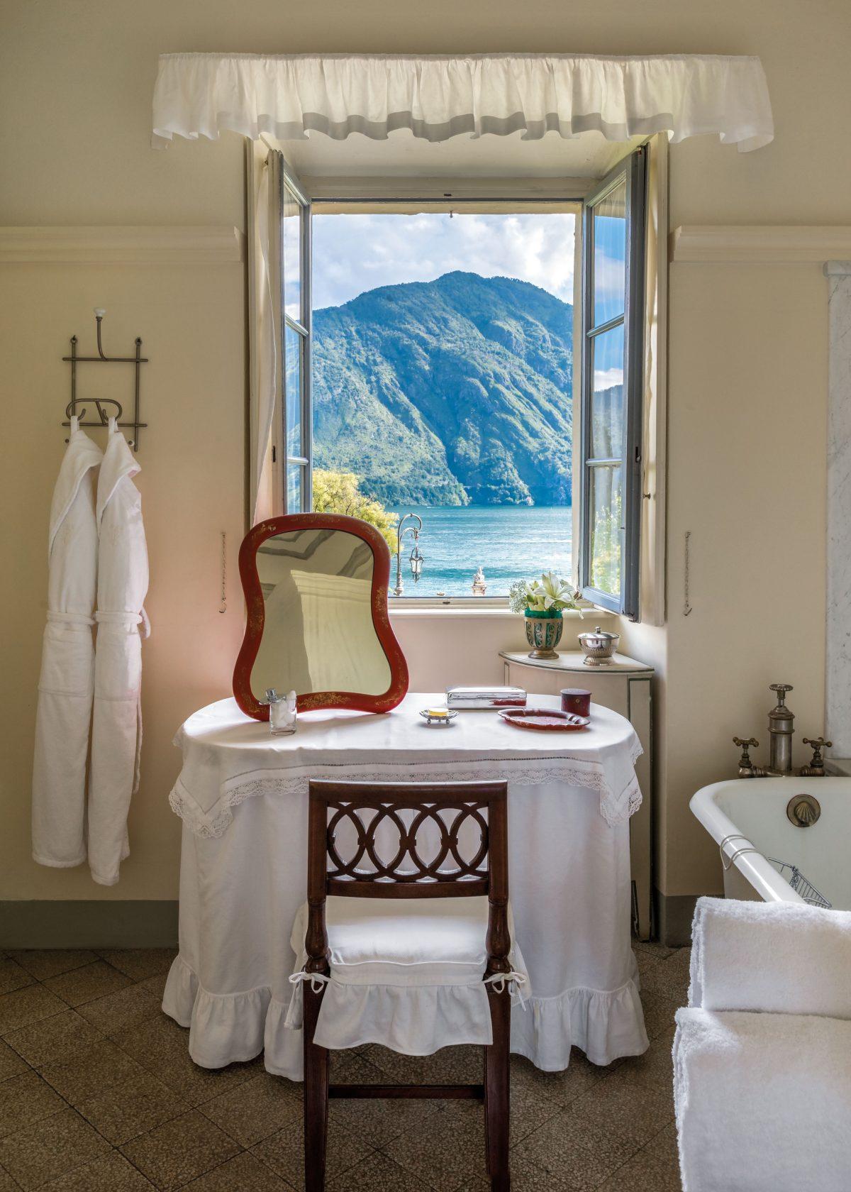 25 - Villa Sola Cabiati - Suite Bathroom 3