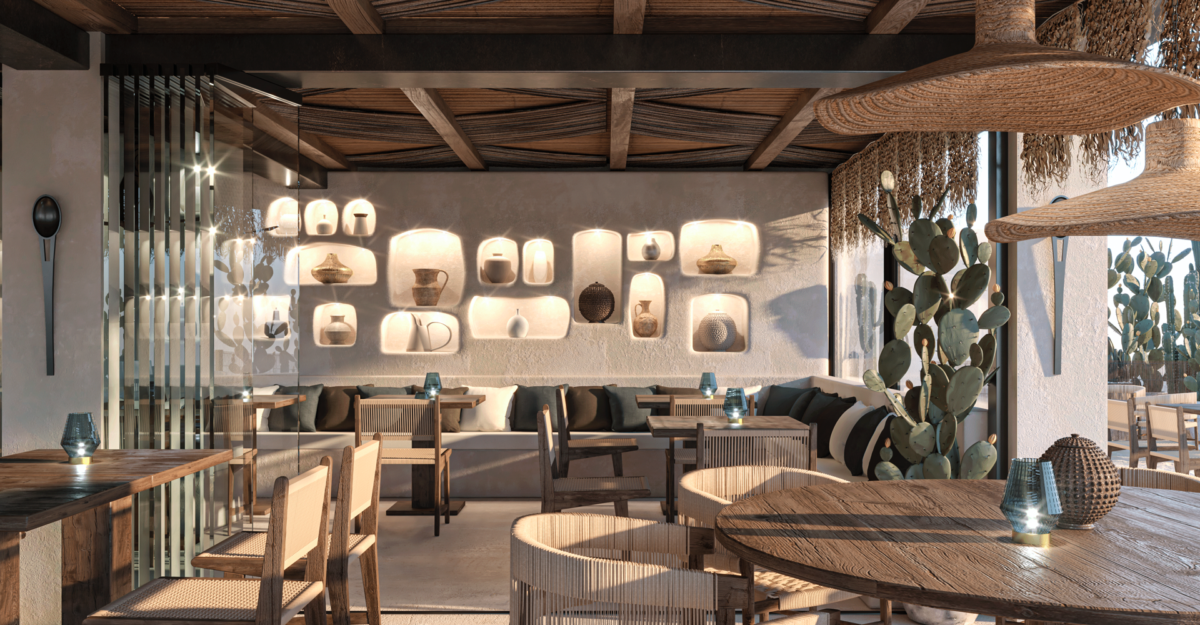 Casa Pacha Formentera 1