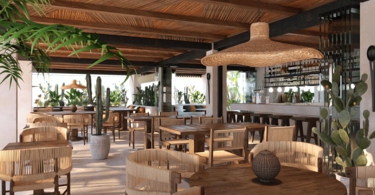 Casa Pacha Formentera 5