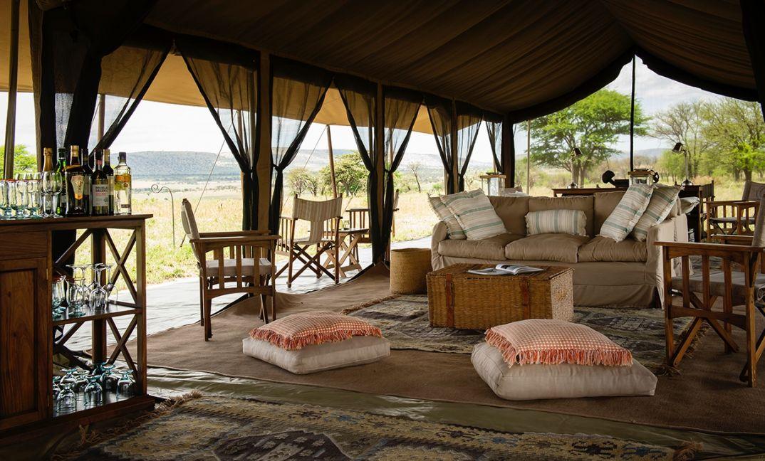 Nomad Tanzania 2
