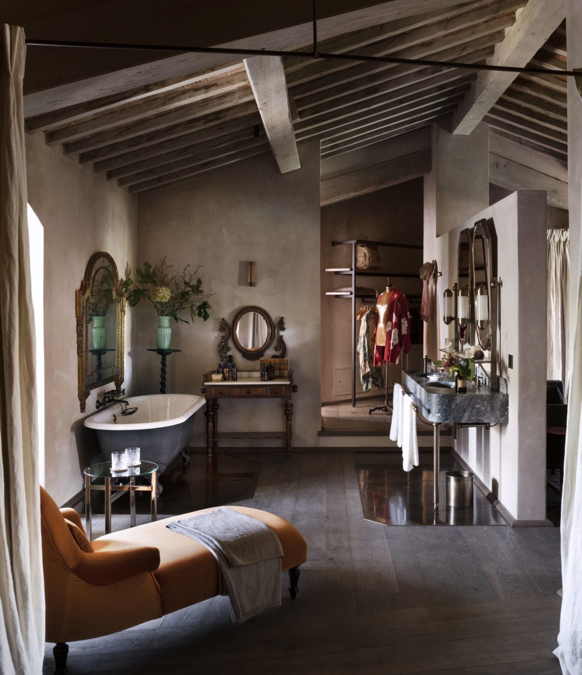 20_Hotel Castello di Reschio - Suite