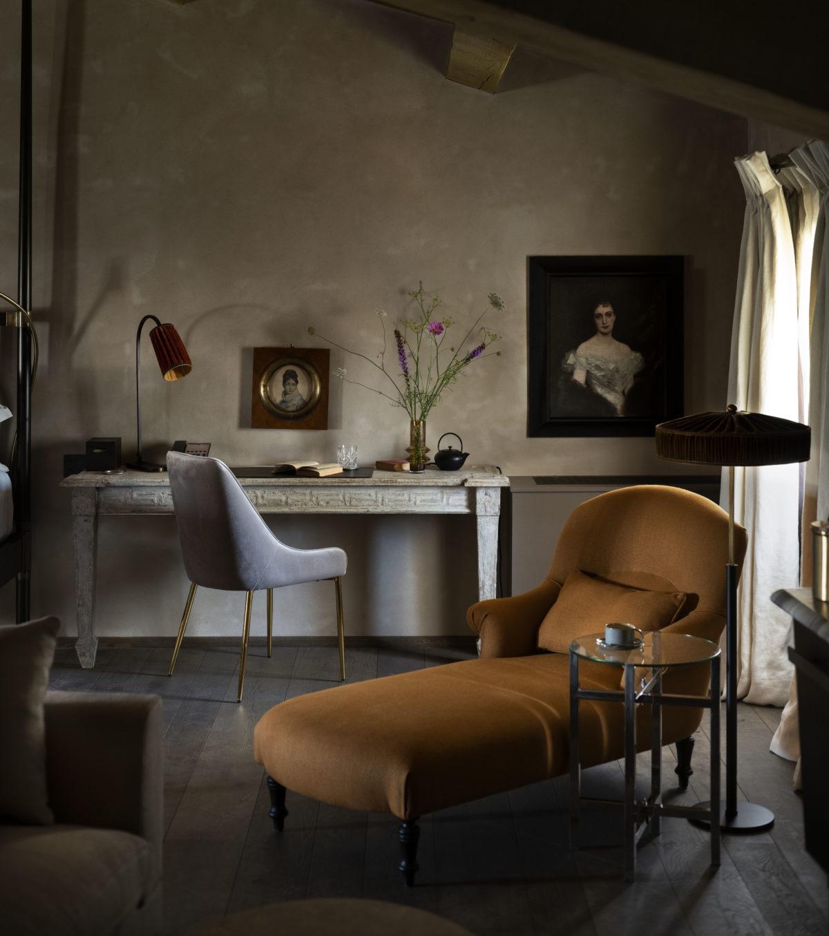 21_Hotel Castello di Reschio - Suite