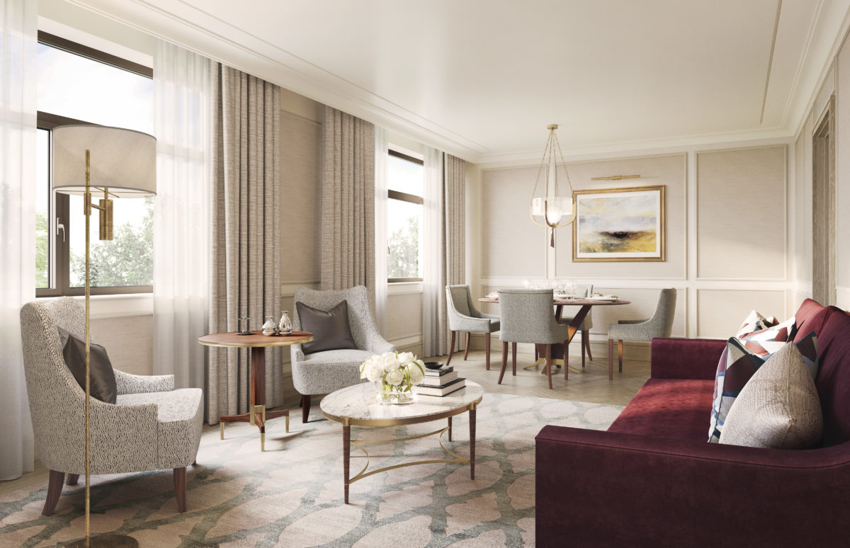 Carlton_Luxury Suite Living