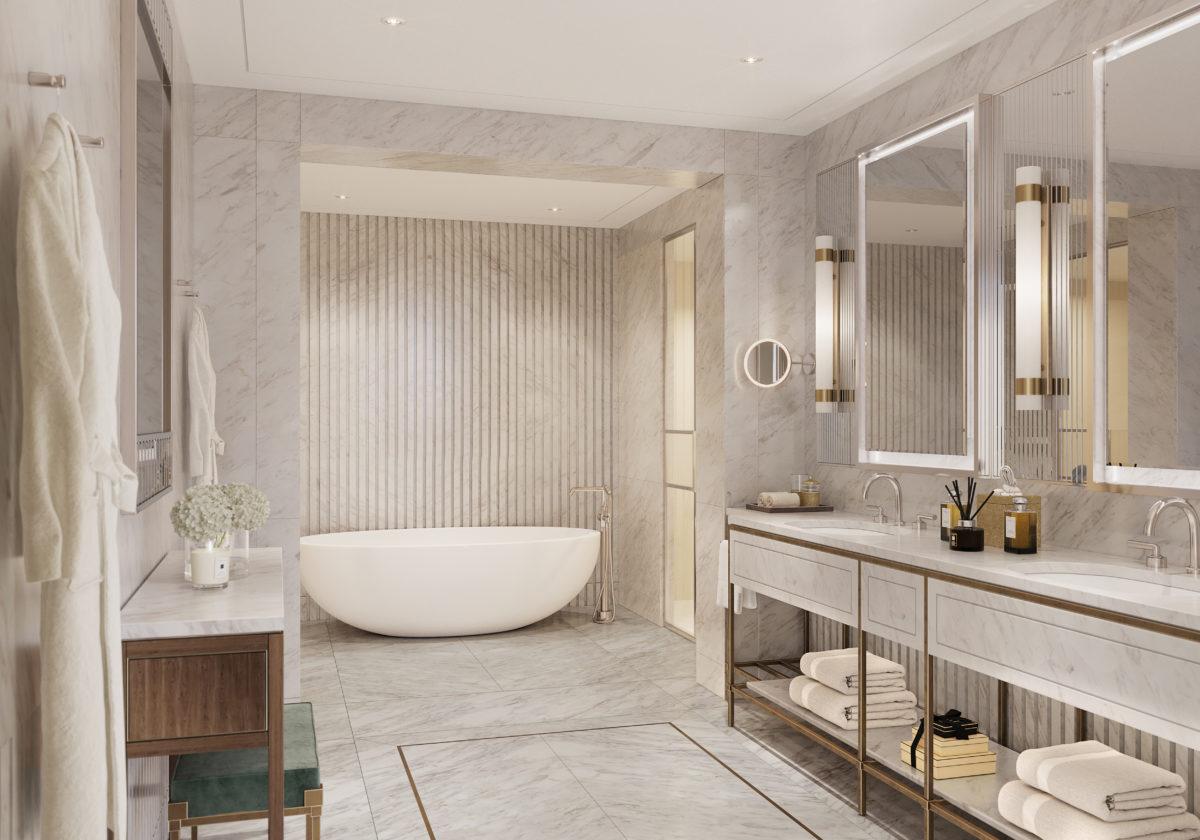 Carlton_Royal Suite Ensuite