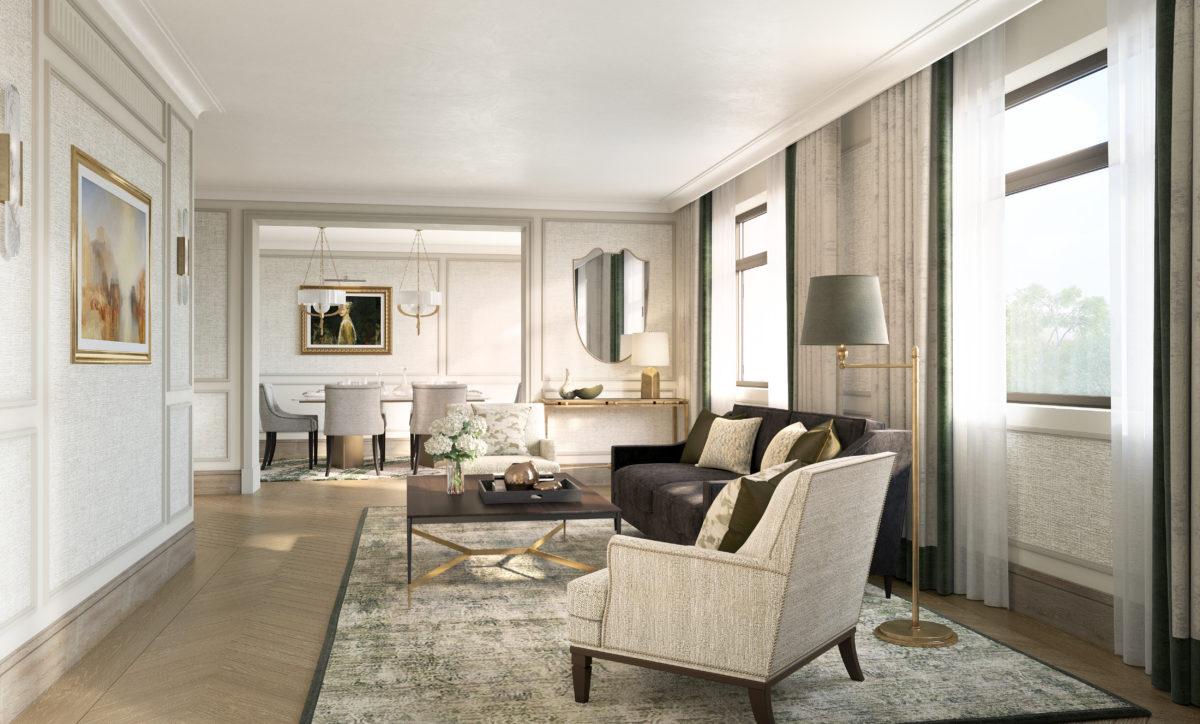 Carlton_Royal Suite Living